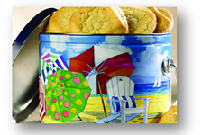 Cookie Tin