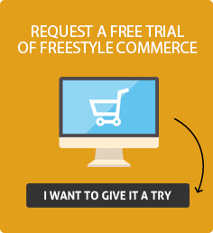 Freestyle Commerce Free Trial
