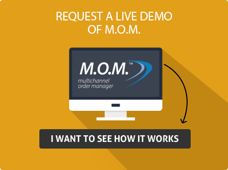 MOM Demo Request
